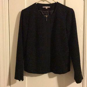 Sparkly Black jacket